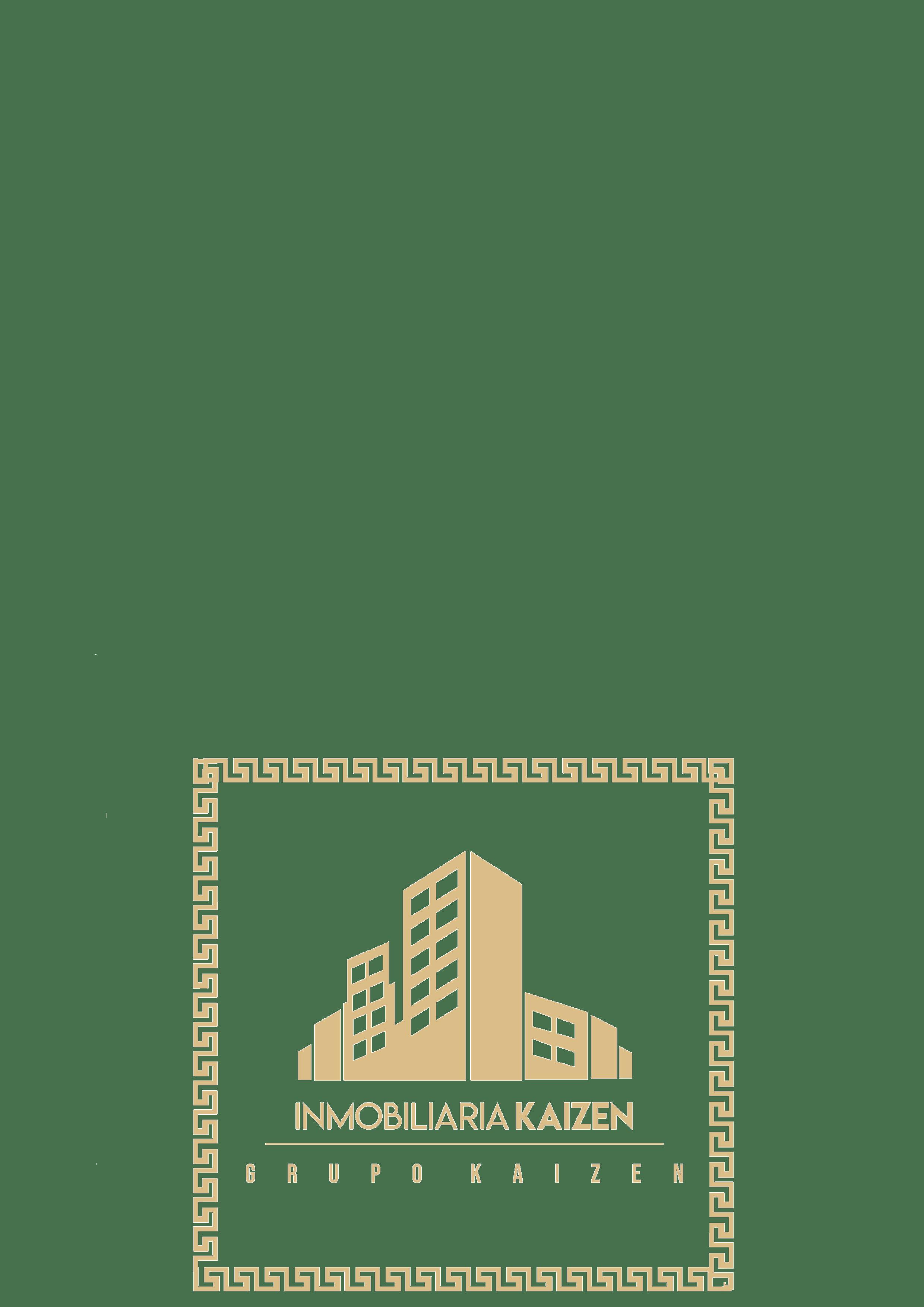 Inmobiliaria KAIZEN